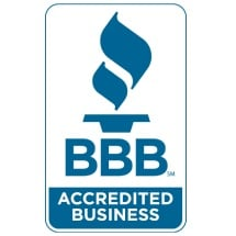 Accred_business Badge